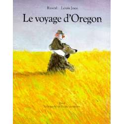 Le voyage d'Oregon - Poche