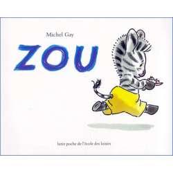 Zou - Poche