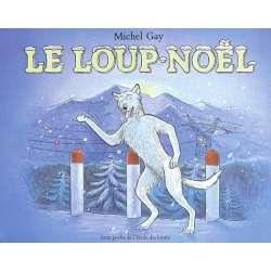 Le loup-Noël - Album