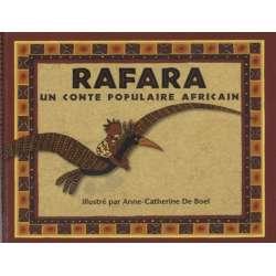 Rafara - Un conte populaire africain - Poche