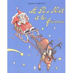 Le Père Noël et les fourmis - Poche