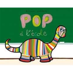 Pop à l'ecole - Poche