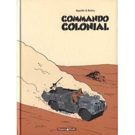 Commando colonial - Commando Colonial