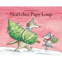 Noël chez Papy Loup - Album