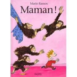 Maman ! - Album