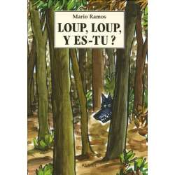 Loup, Loup, y es-tu ? - Album