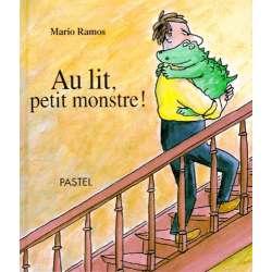 Au lit, petit monstre ! - Album