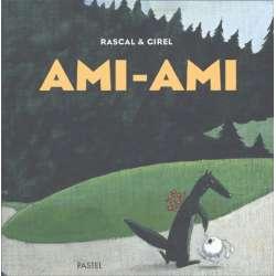 Ami-ami - Album
