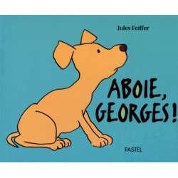 Aboie, Georges ! - Album