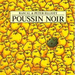 Poussin noir - Album