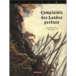 Complainte des Landes perdues - Tome 2 - Blackmore