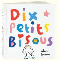Dix petits bisous - Album