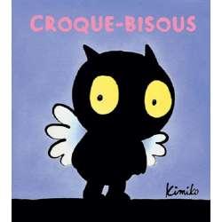 Croque-bisous - Album