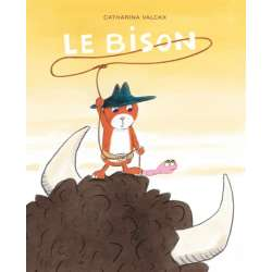 Le bison - Album