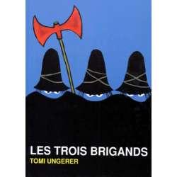 Les trois brigands - Album