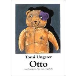 OTTO. Autobiographie d'un ours en peluche - Album