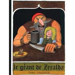 Le géant de Zeralda - Album
