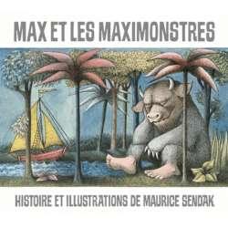 Max et les Maximonstres - Album