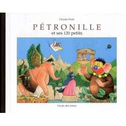 Pétronille et ses 120 petits - Album