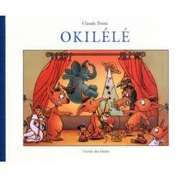 Okilélé - Album