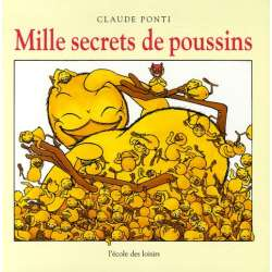 Mille secrets de poussins - Album
