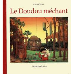 Le Doudou méchant - Album