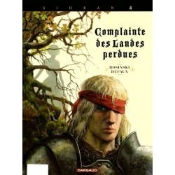 Complainte des Landes perdues - Tome 4 - Kyle of Klanach