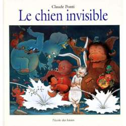 Le chien invisible - Album