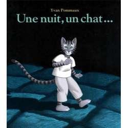 Une nuit, un chat - Album