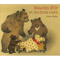 Boucles d'Or et les trois ours - Album