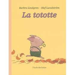 La tototte - Album