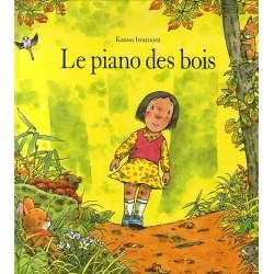 Le piano des bois - Album