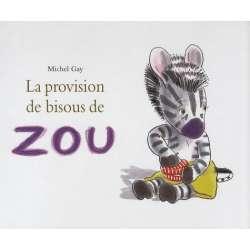 La provision de bisous de Zou - Album