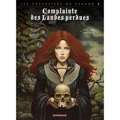 Complainte des Landes perdues - Tome 5 - Moriganes