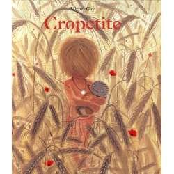 Cropetite - Album