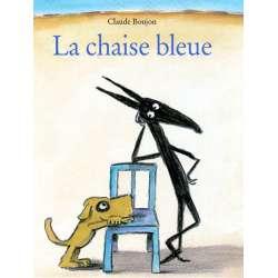 La chaise bleue - Album