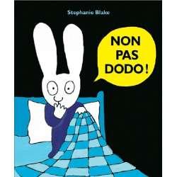 Non pas dodo ! - Album