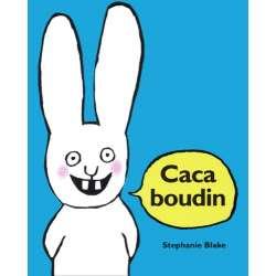 Caca boudin - Album