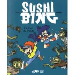 Sushi Bing - Tome 2