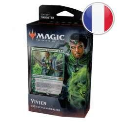 MTG Edition de Base 2020 : Planewalker Deck Vert - Vivien FR