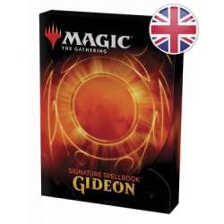 MTG Signature Spellbook Gideon EN