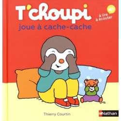 T'choupi joue à cache-cache - Album