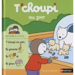 T'choupi au zoo - Album