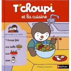 T'choupi et la cuisine - Album