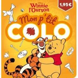 Mon p'tit colo Winnie l'Ourson - Album