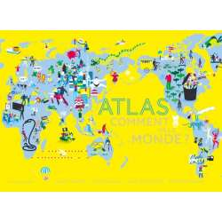 Atlas Comment va le monde ? - Album