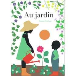 Au jardin - Album