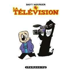 Davy Mourier VS - Tankobon