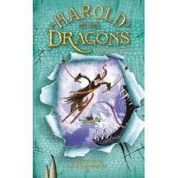 Harold et les dragons - Tome 4