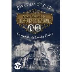 Agence Lockwood & Co - Chasseurs de fantômes - Tome 1